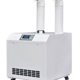 烟花厂专用空气增湿机 超声波工业加湿机 厂房专用加湿器报价