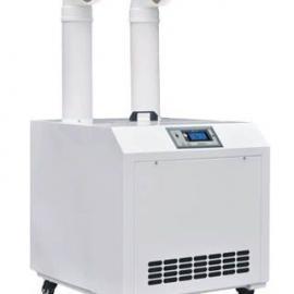 厂家直销超声波工业加湿器,工业雾化器,烟草纺织加湿机