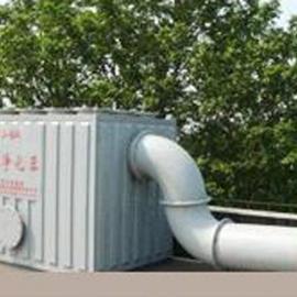 YHWFL系列活性炭纤维有机废气净化器厂家