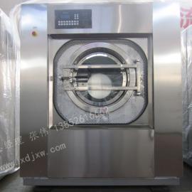 XGQ-50FA全自动洗脱机|大型洗衣机|洗衣房设备推荐
