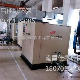 空压机房噪声治理工程,