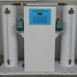 电解二氧化氯发生器的消毒实验实体|(应用范围)一体化污水处理�