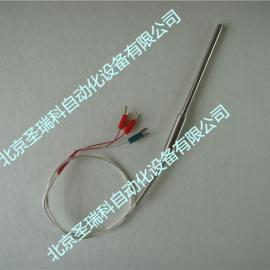 PT100三线制铂电阻厂家定做0-150度
