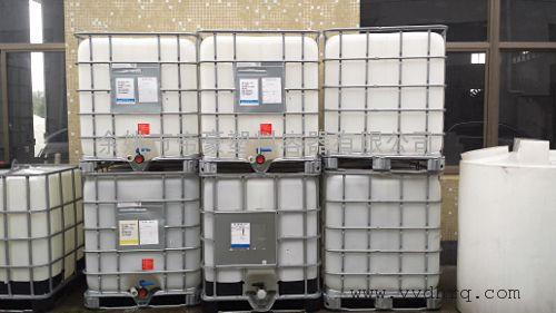 供应全新加厚吨桶长期反复使用耐用的集装桶