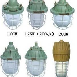 BAD51-L100隔爆型防爆灯