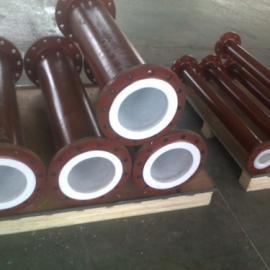 钢衬聚四氟乙烯管价格