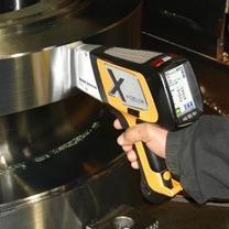 手持式矿石元素合金分析仪维修