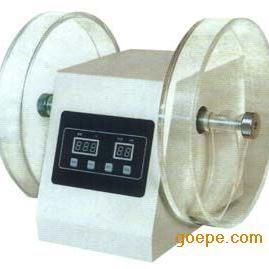 高智能片剂脆碎度测定仪