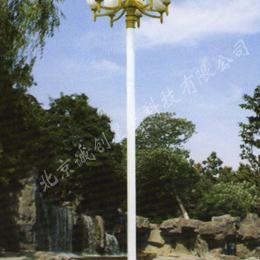 太阳能景观灯+LED景观灯厂家+小区别墅庭院景观灯
