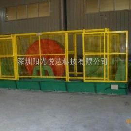 电动汽车轮胎碾压试验装置GBT20234.1-2011