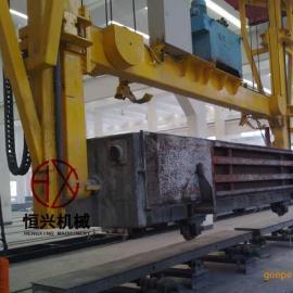 加气砌块生产线 |恒兴加气混凝土砌块设备 加气混凝土设备