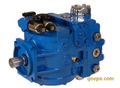 供应压路机振动泵萨奥丹佛斯90系列90r055 90r75柱塞泵液压泵图片