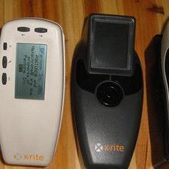 特价二手爱色丽SP64色差仪二手SP64测色仪