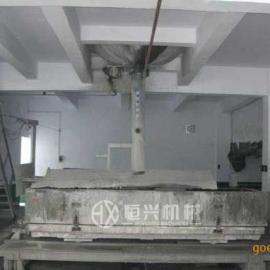 加气砖生产线 轻质水泥砖生产线 恒兴轻质混凝土砖生产线