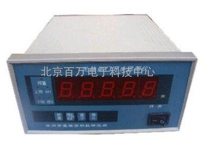 闸门荷重测控仪 荷重测量与控制器