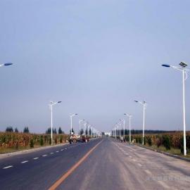 新农村社区太阳能路灯进入千元时代