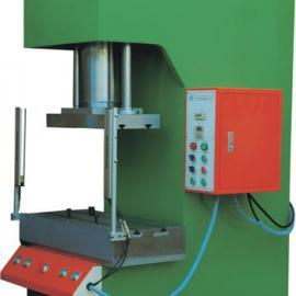 C型油压机 单柱油压机 弓形油压机