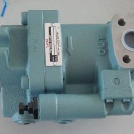 日本不二越柱塞泵丨双联齿轮泵