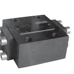 SL30GA2-30B/华德液控单向阀