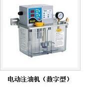 ISHAN电动润滑泵,ishan电动注油器