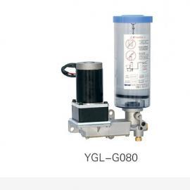台湾盛祥代理商,抵抗式电动黄油注油机YGL-G080