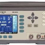 供应常州安柏AT2816A高精度LCR数字电桥LCR测试仪