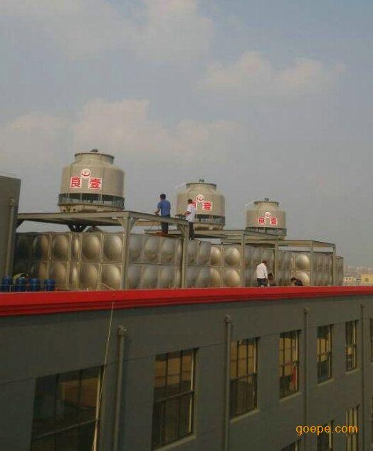 产品展示 南通冷却塔