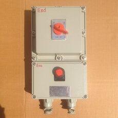 BBK防爆变压器