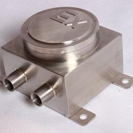 防爆接线箱 安徽BJX防爆不锈钢接线箱