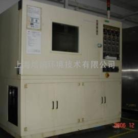 OBC冷却系统试验台架