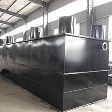 CTWSZ-A新农村地埋式生活污水处理设备
