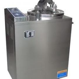 LS-75HG高压灭菌器,75升全自动压力蒸汽灭菌器