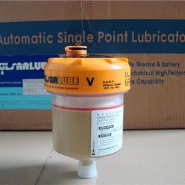 Pulsarlube V自动数码加脂器|矿山输送设备自动注油器|注油器批发
