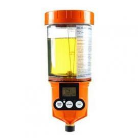 大连自动注稀油润滑器,机械齿轮自动注油器,可重复使用