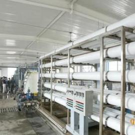 反渗透海水淡化 反渗透海水淡化装置 海水淡化设备