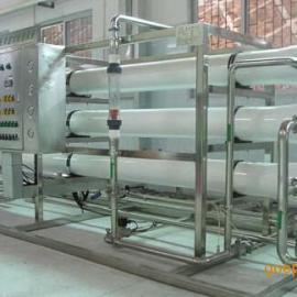 供应海水淡化设备 RO反渗透设备 高脱盐水设备深圳雨阳