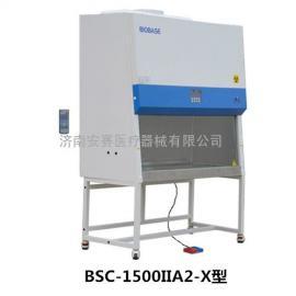 BSC-1500IIA2-X生物安全柜 价格/厂家