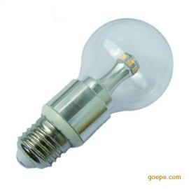 防水LED灯泡