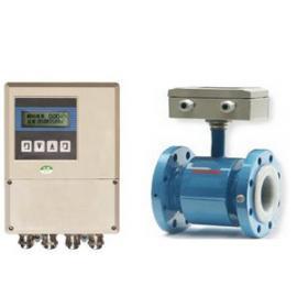 廊坊电磁流量计,分体式自来水电磁流量计,污水电磁流量计
