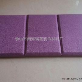 防火吸音软包/布艺软包吸音板*生产厂家