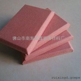 防火布艺软包/优质布艺软包吸音板大型厂家