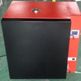 实验室用高温老化烘箱 不锈钢数显烤箱 500度高温烤箱