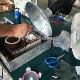 线路板焊锡排烟机