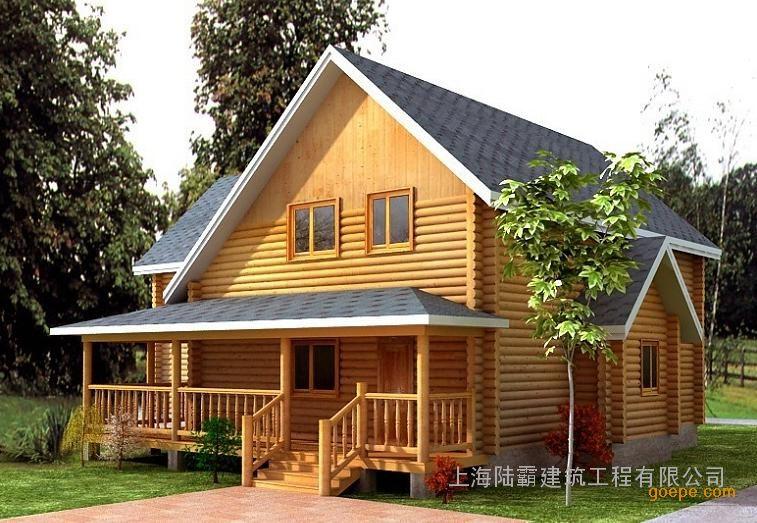 农家乐木屋设计 特色农家乐木屋图片 农家乐木屋