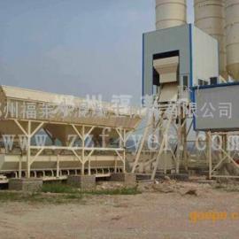 江西供应HZS50型混凝土搅拌站-中小型混凝土搅拌站设备