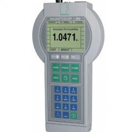 磁导率和磁场强度测量DEFECTOMETER®1.069