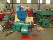 金富民高效碾米机广大用户值得信赖的机械