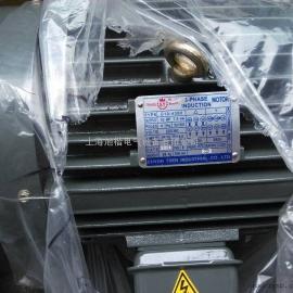 台湾TRADE  MARK油泵电机SYC03-43B0