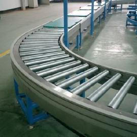 深圳无动力滚筒线专业制造厂家