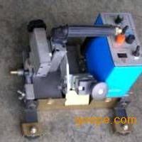 水平角焊小车